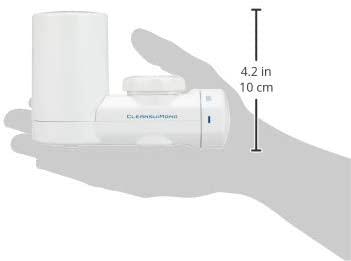 Cleansui(クリンスイ)蛇口直結型浄水器 MONOシリーズ MD103の商品画像6