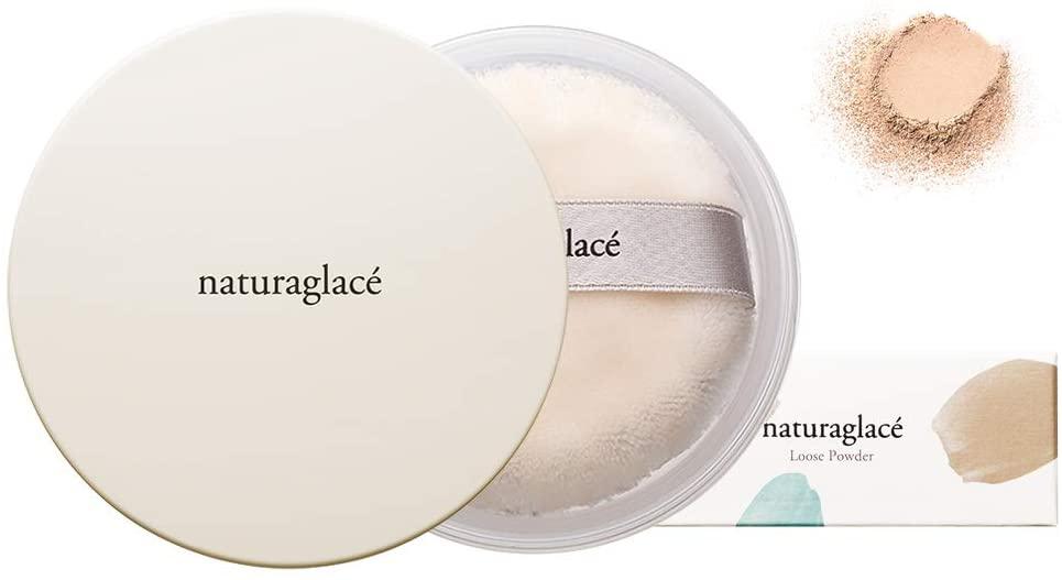naturaglacé(ナチュラグラッセ) ルースパウダーの商品画像5