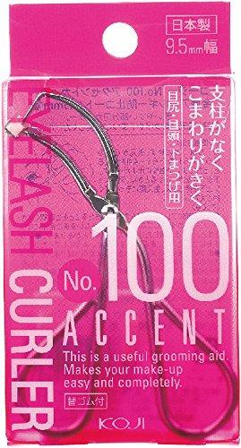 コージー本舗(こーじーほんぽ)No.100 アクセントカーラーの商品画像