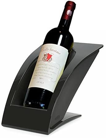 wICE(ワイス) ワイン・冷酒クーラー ブラック IMPGRBKの商品画像3