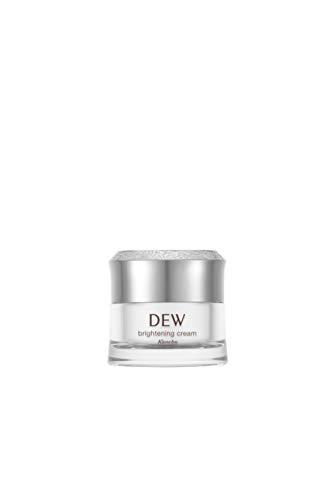 DEW(デュウ)ブライトニングクリームの商品画像