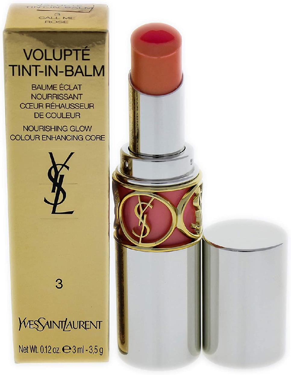 YVES SAINT LAURENT(イヴ・サンローラン) ルージュ ヴォリュプテ ティントインバームの商品画像
