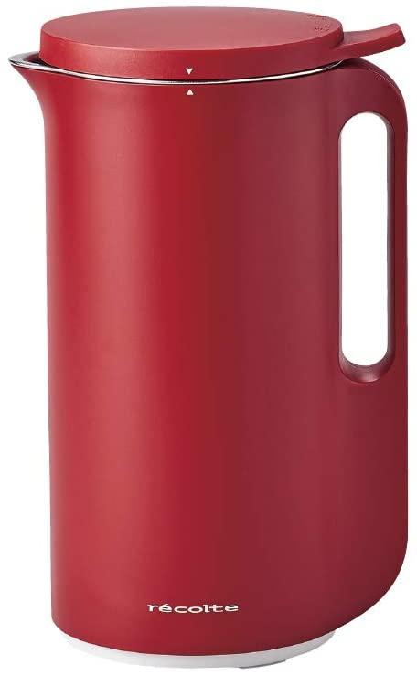 récolte(レコルト) ソイ&スープブレンダー RSY-1の商品画像