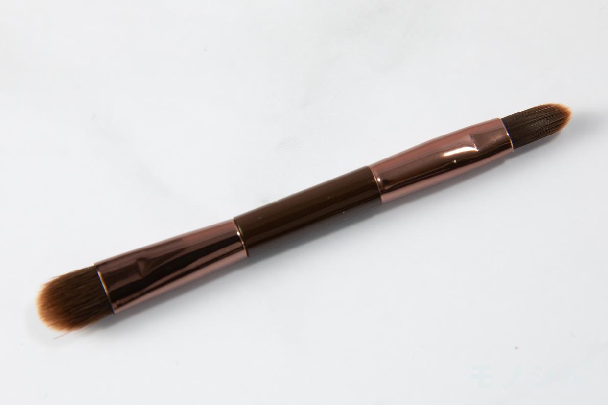 excel(エクセル) スタイリング パウダーアイブロウの商品画像2 商品の付属品
