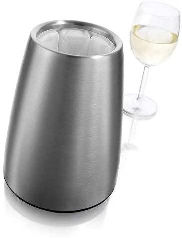 vacu vin(バキュ バン) ワインクーラー プレステージ ステンレスの商品画像2