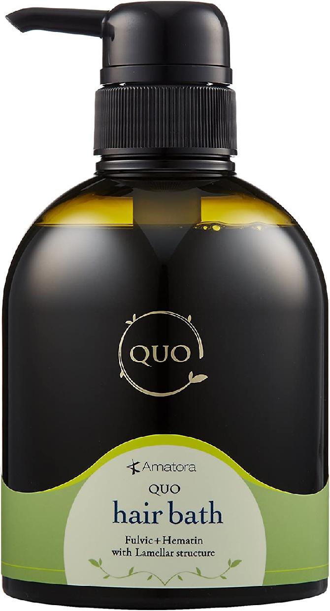 QUO(クゥオ) ヘアバス esの商品画像9