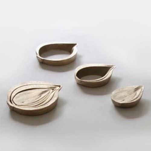 cut piece(カットピース) 鍋敷きなタマネギ 真鍮の商品画像2