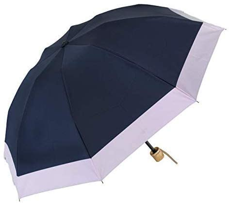 Rose Blanc(ロサブラン) 100% 完全遮光 日傘の商品画像