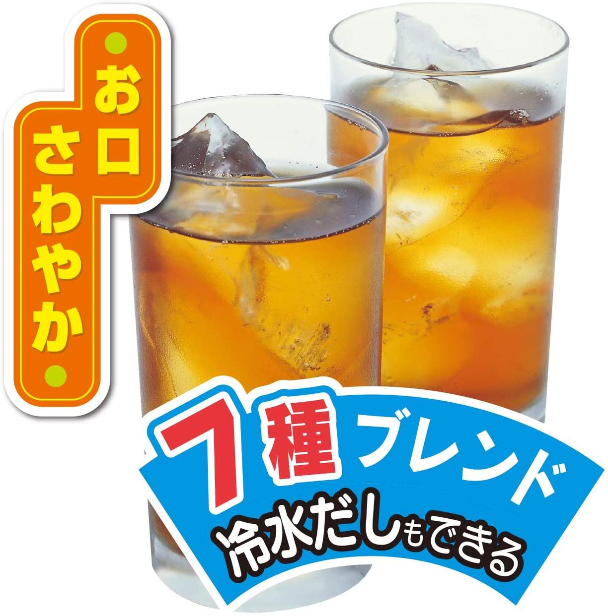 山本漢方製薬 なた豆麦茶の商品画像7
