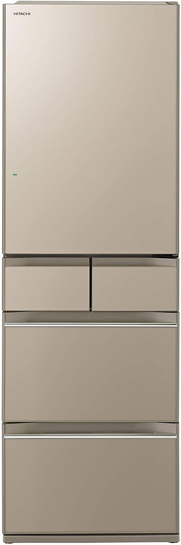 日立(HITACHI) 冷蔵庫 R-HWS47Nの商品画像