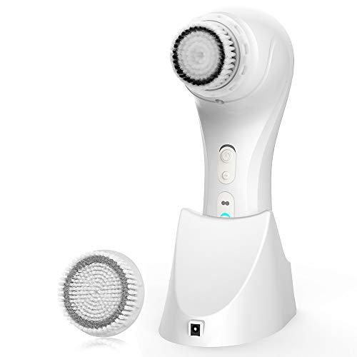 位:MiroPure(ミロピュア) 電動音波洗顔ブラシ KN-309