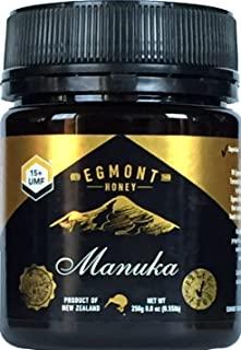 EGMONT HONEY(エグモントハニー) MANUKA UMF 15+の商品画像