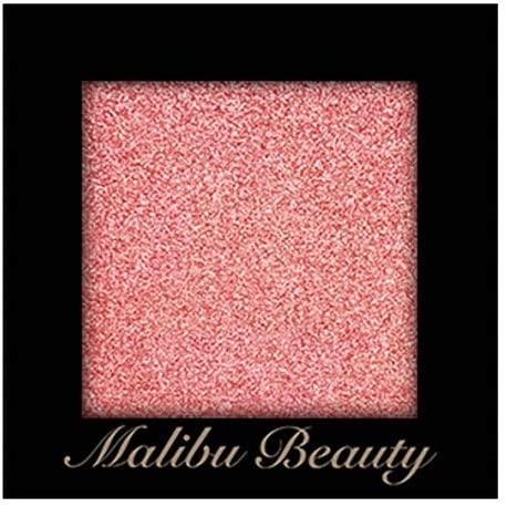 MALIBU BEAUTY(マリブビューティー)シングルアイシャドウ オレンジコレクションの商品画像