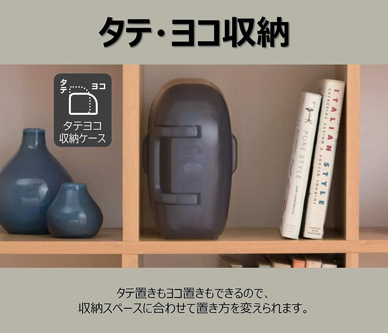日立(HITACHI) コードレススチームアイロン CSI-307の商品画像6