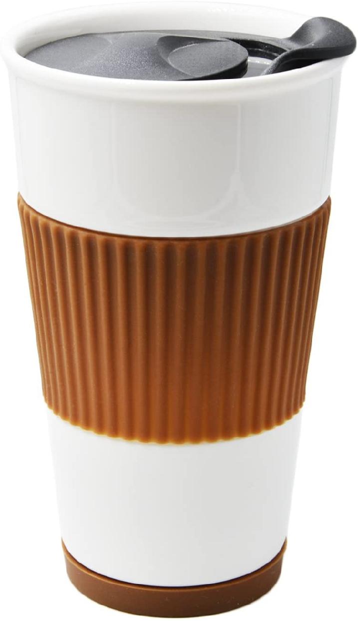 UDMG(ユーディーエムジー) 二重構造断熱コーヒーカップの商品画像