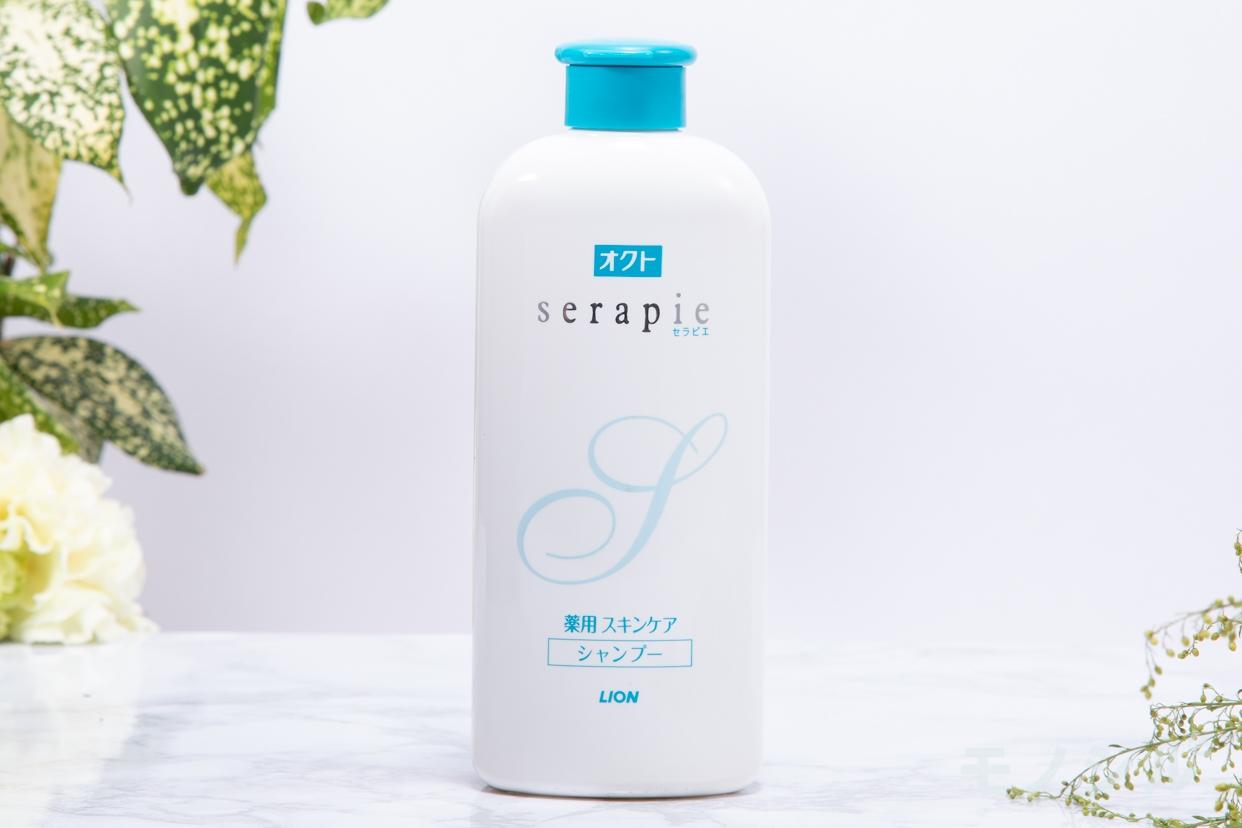 serapie(セラピエ)オクト serapie(オクトセラピエ) 薬用スキンケアシャンプーの商品画像