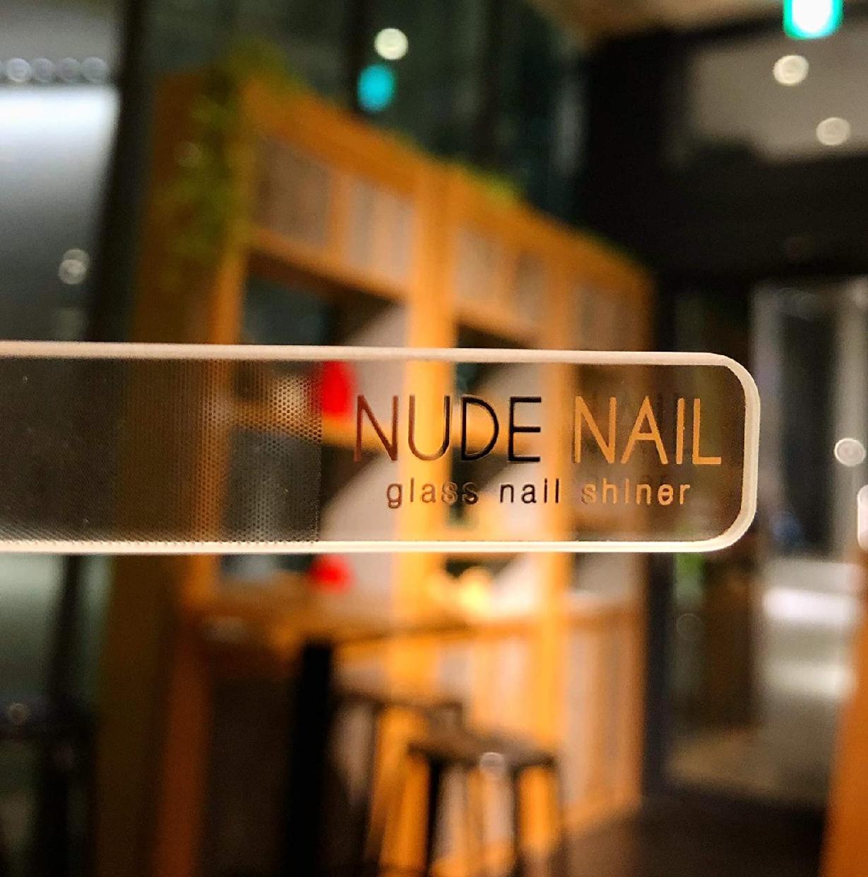 NUDE NAIL(ヌードネイル) ヌードネイル グラスネイルシャイナーの商品画像7