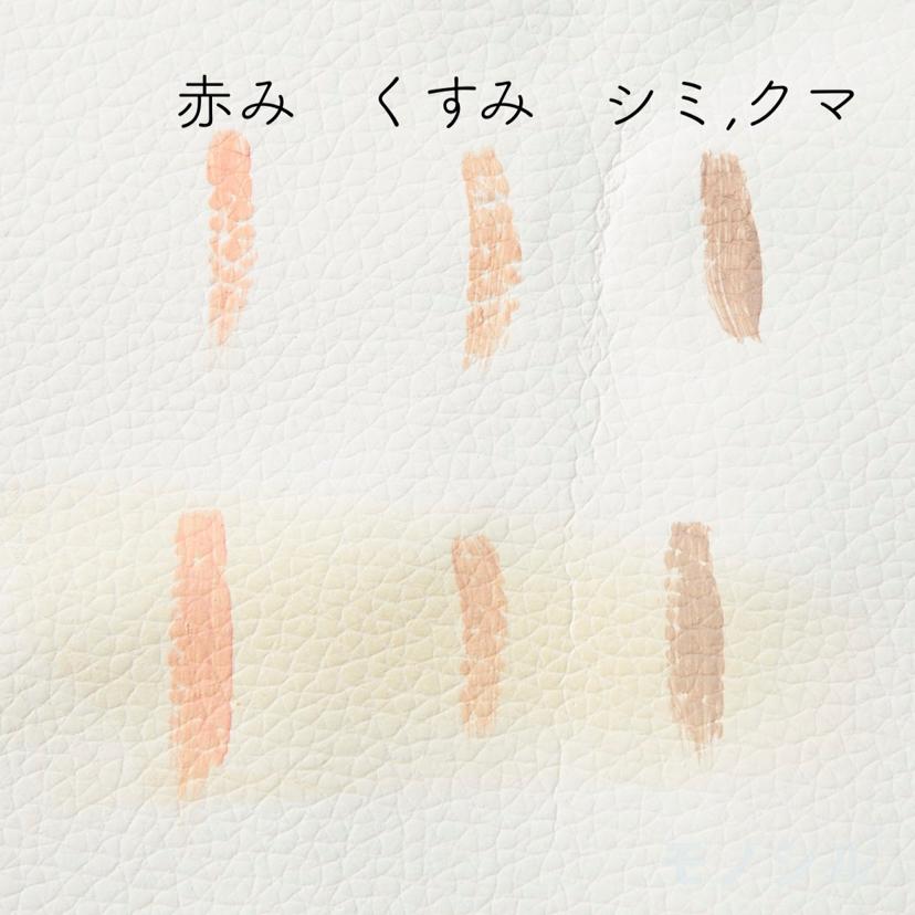 MAQuillAGE(マキアージュ) ドラマティックパウダリー UVの商品画像6 商品のカバー力についての検証画像