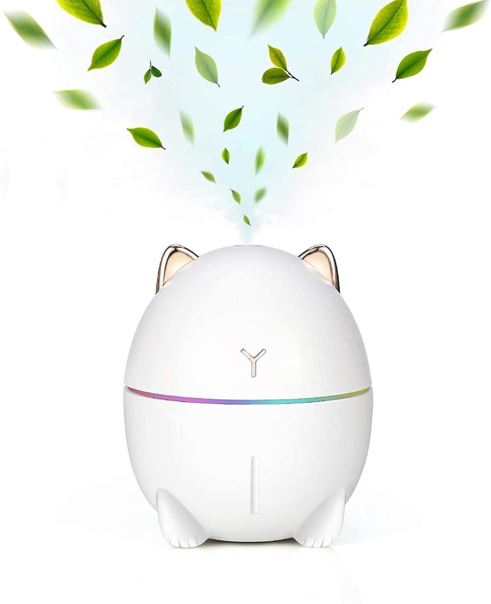 Adoric(アドリック) ネコ加湿器の商品画像