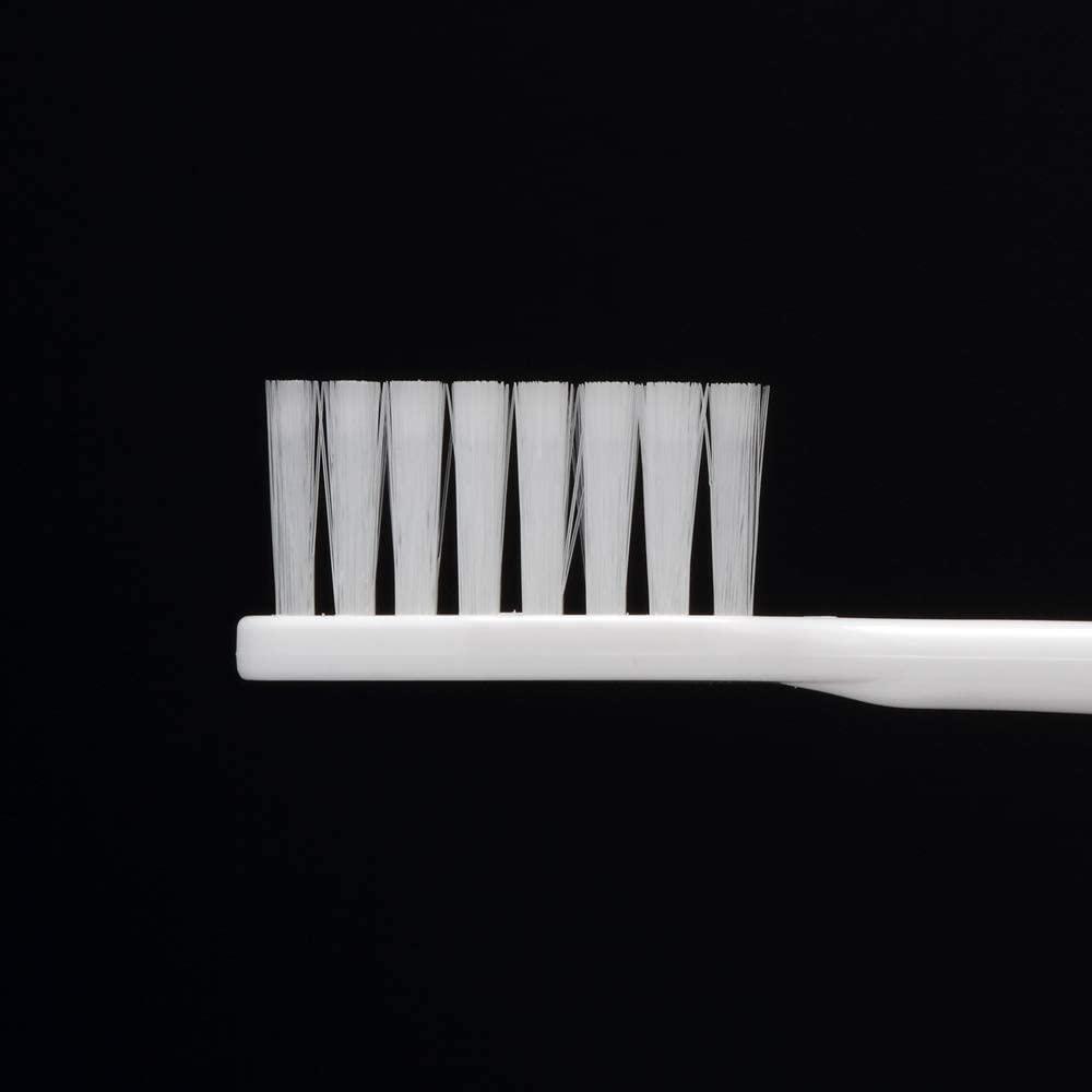 クリニカハブラシ 4列コンパクト ふつうの商品画像5