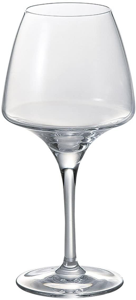 光洋陶器 シェフ&ソムリエ オープンナップ グラス プロ・テイスティング 32 G5000036 クリアの商品画像