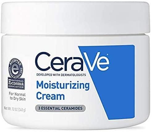CeraVe(セラヴィ)モイスチャライジングクリーム