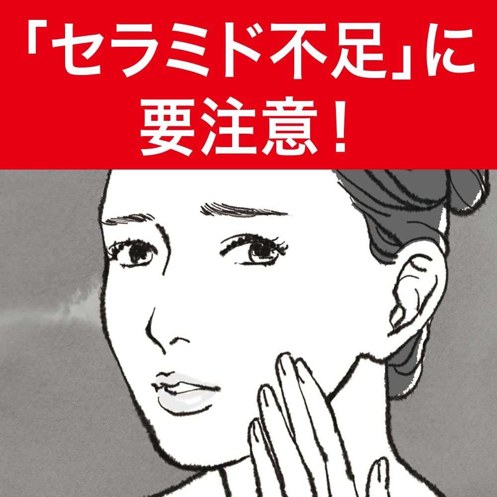 Curél(キュレル) 潤浸保湿 化粧水 I ややしっとりの商品画像12