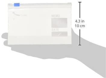 System Polymer(システムポリマー) スライドジッパー 保存袋 S XP-11の商品画像2