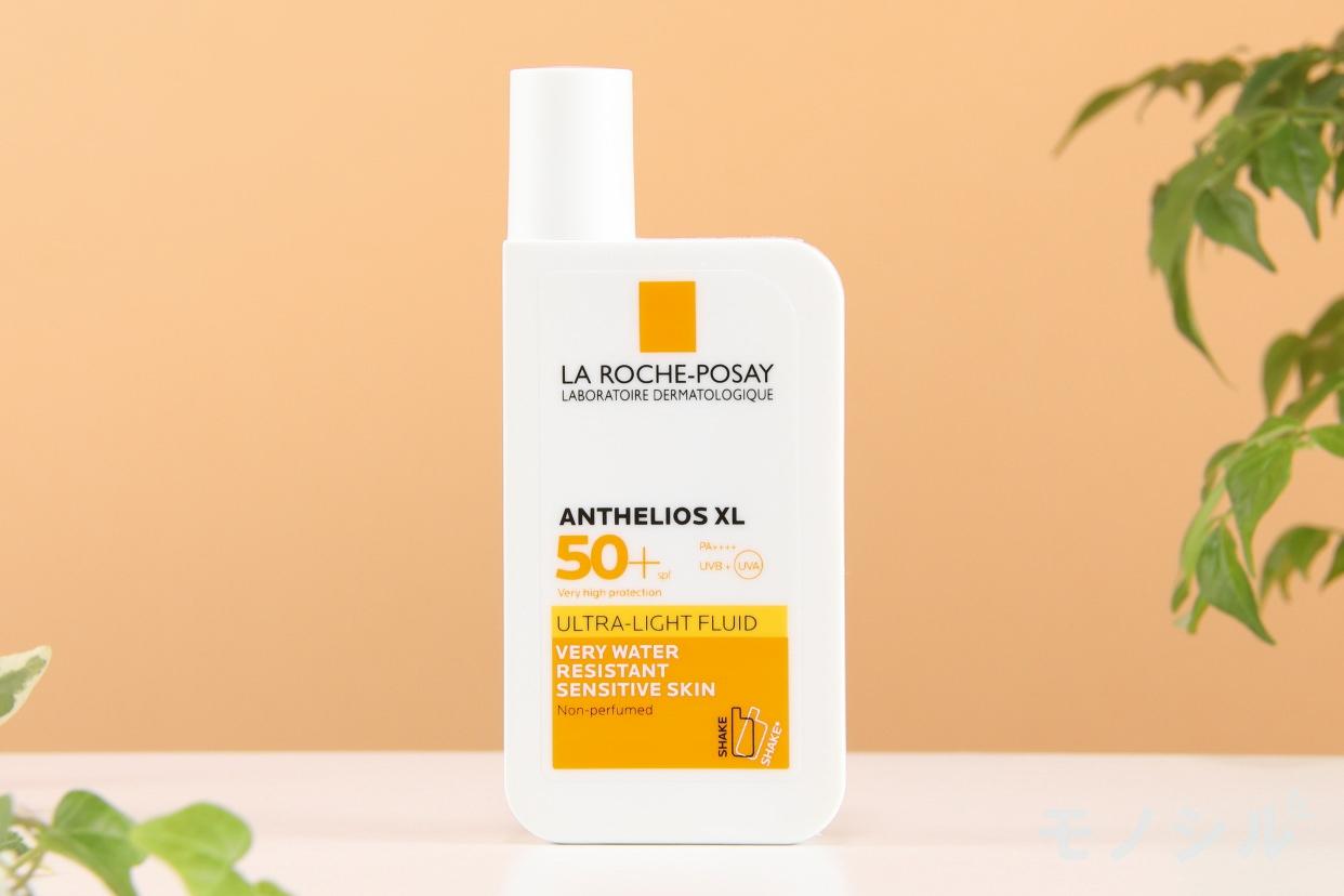 La Roche-Posay(ラロッシュポゼ)アンテリオス XL フリュイドの商品画像