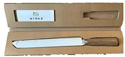 タダフサ パン切り HK-1 シルバーの商品画像2