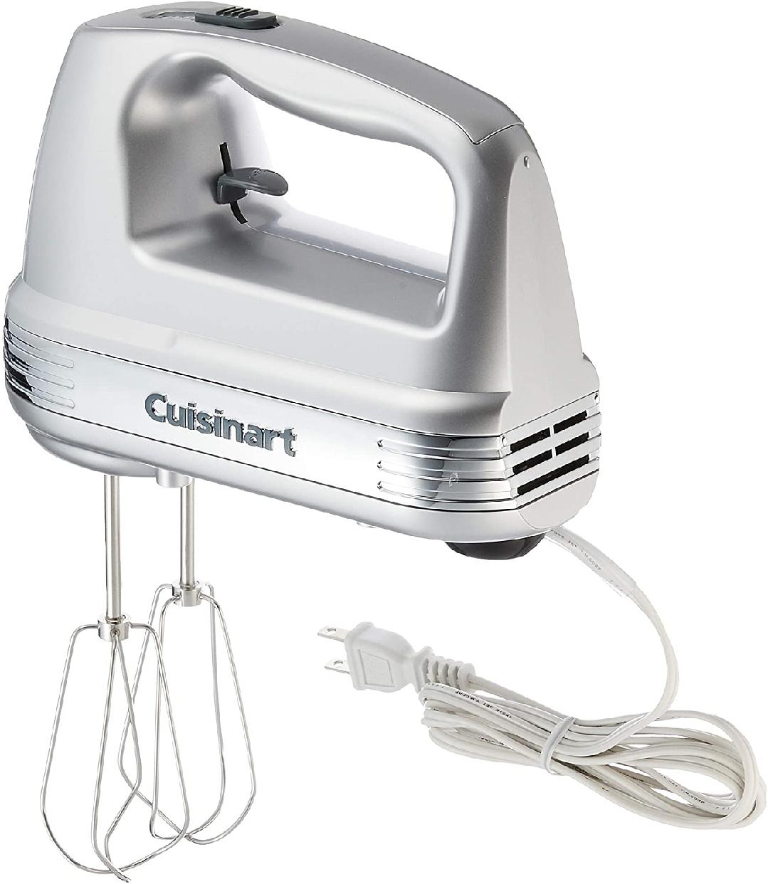 Cuisinart(クイジナート) スマートパワーハンドミキサー プラス HM-060SJの商品画像2