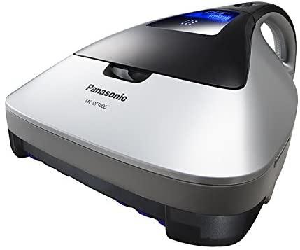 Panasonic(パナソニック) 紙パック式ふとんクリーナー MC-DF500Gの商品画像4