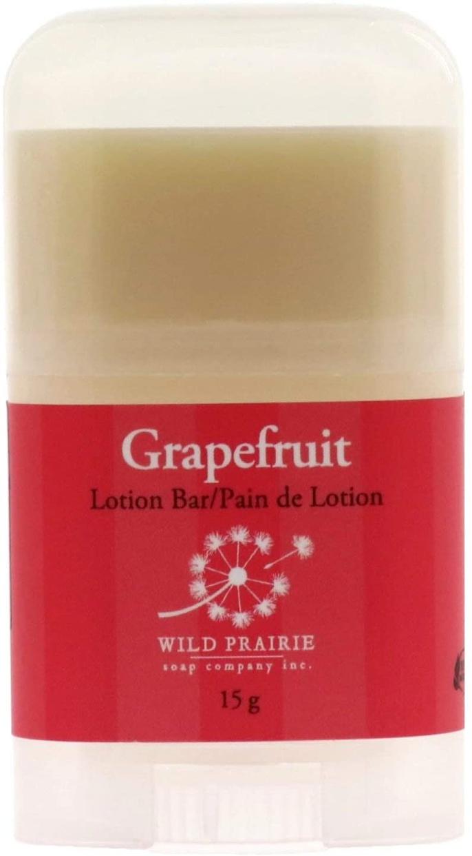 Wild Prairie Soap(ワイルドプレイリーソープ) ローション バー