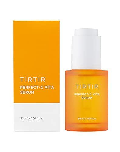 TIRTIR(ティルティル) パーフェクトシービタセラム