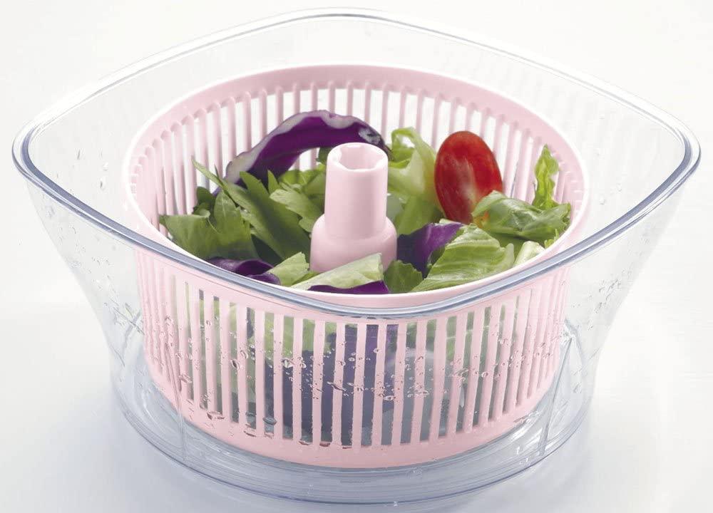 貝印(カイジルシ)KHS スピーディーチョッパー L ピンクの商品画像8
