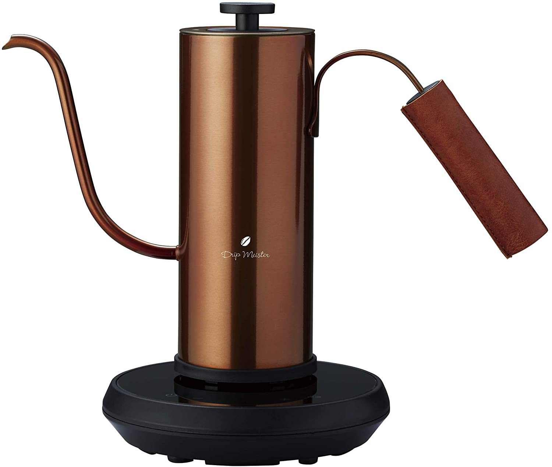APIX(アピックス) Electric Cafe Kettle AKE-290の商品画像