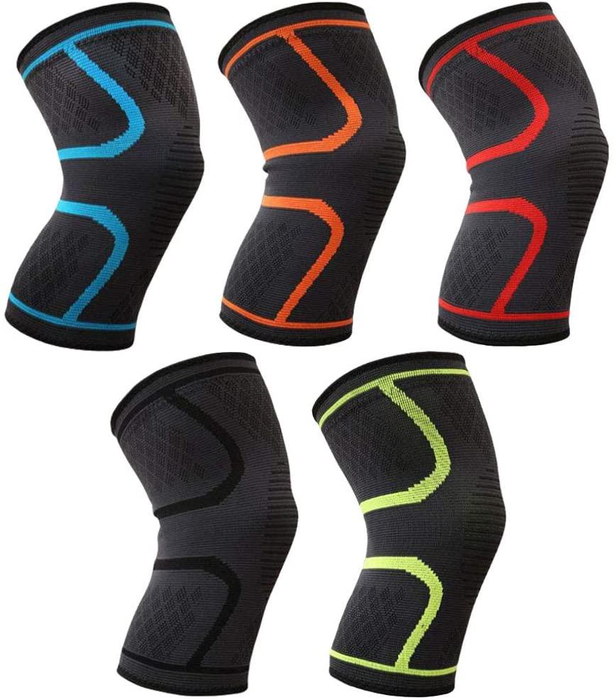 life_mart(ライフマート) 膝サポーター 2枚組の商品画像6