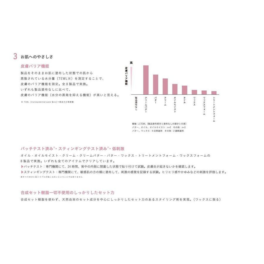 mm(ミリ) ワックスフォームの商品画像4