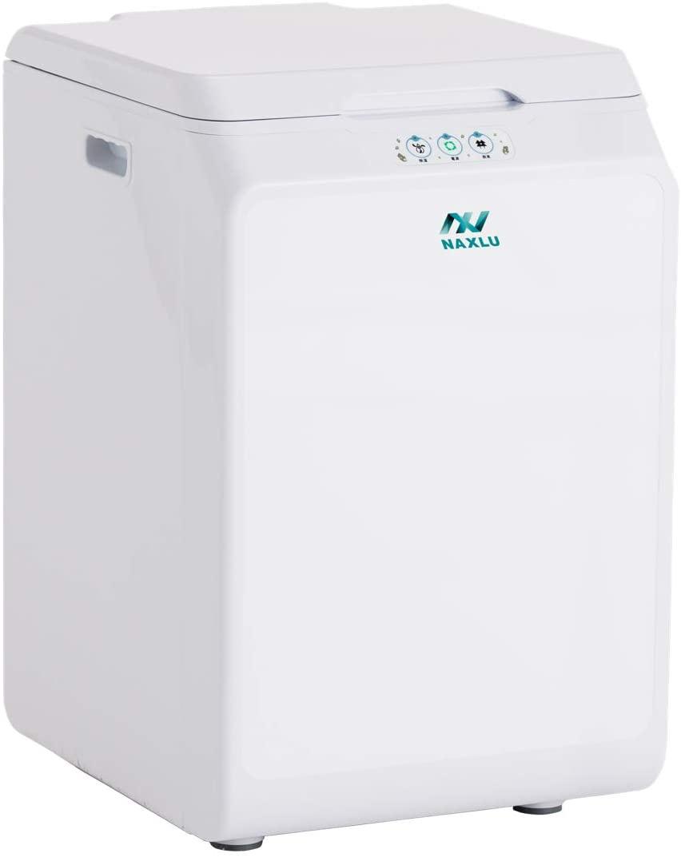 DENZEN 家庭用生ごみ処理機 ナクスルの商品画像