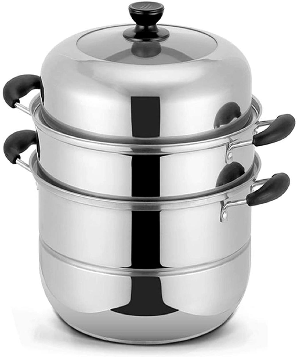 Mioke 蒸鍋の商品画像