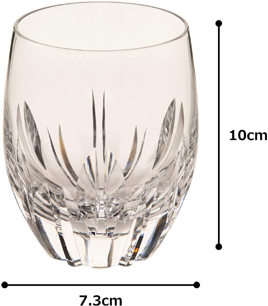 カガミクリスタル ロックグラス 330cc T428-640の商品画像6