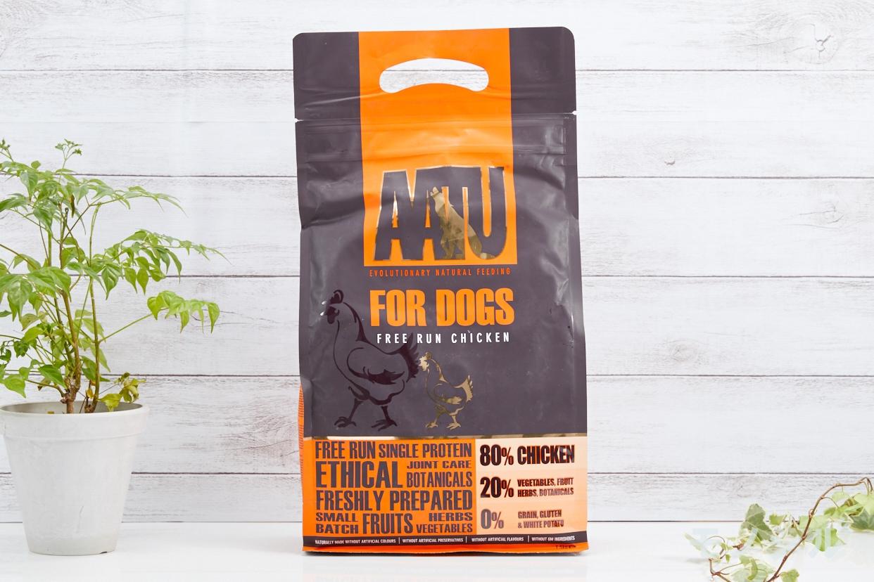 AATU(アートゥー) チキンの商品画像