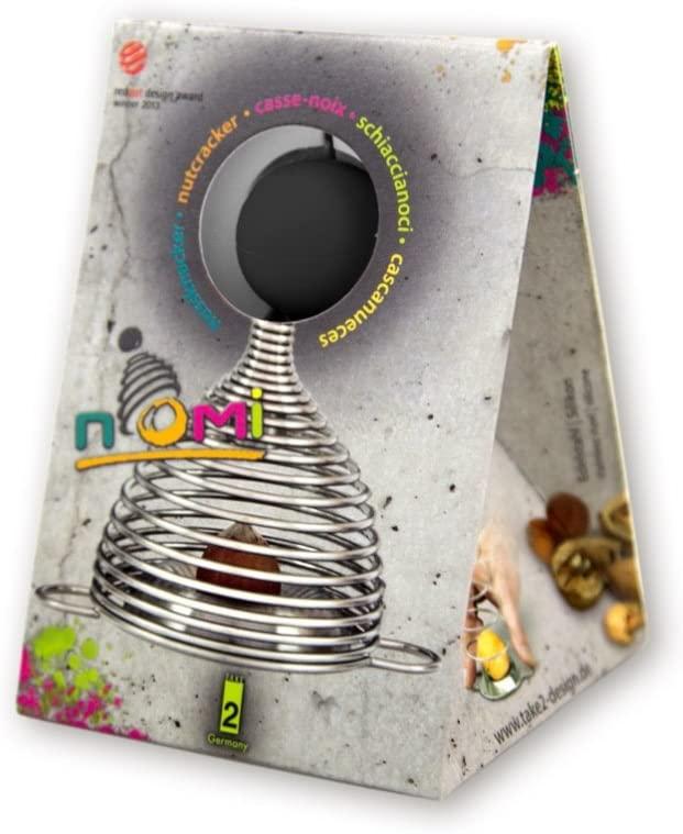 TAKE2(テイク2)NAOMI (ステンレス製くるみ割り器)の商品画像5