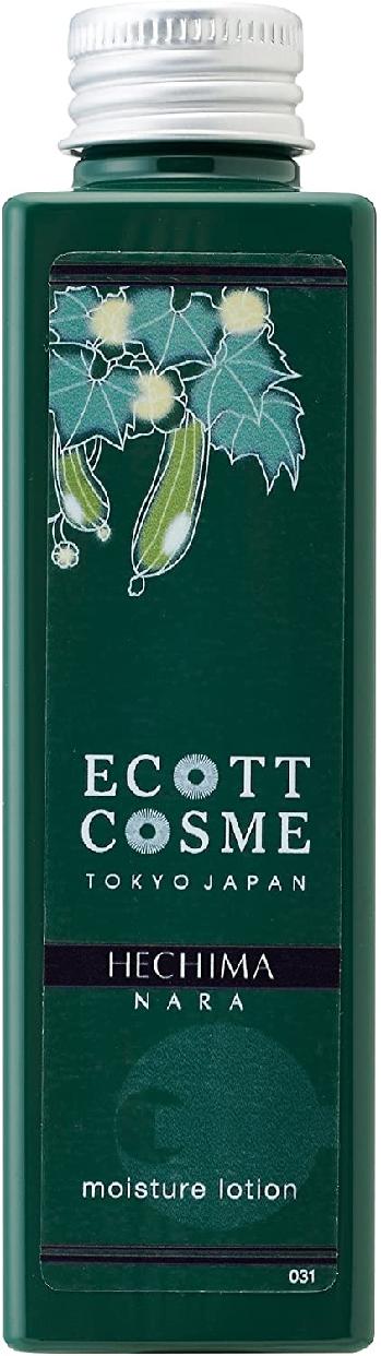 Ecott Cosme Organic(エコットコスメオーガニック) モイスチュアローション ヘチマ・奈良県の商品画像