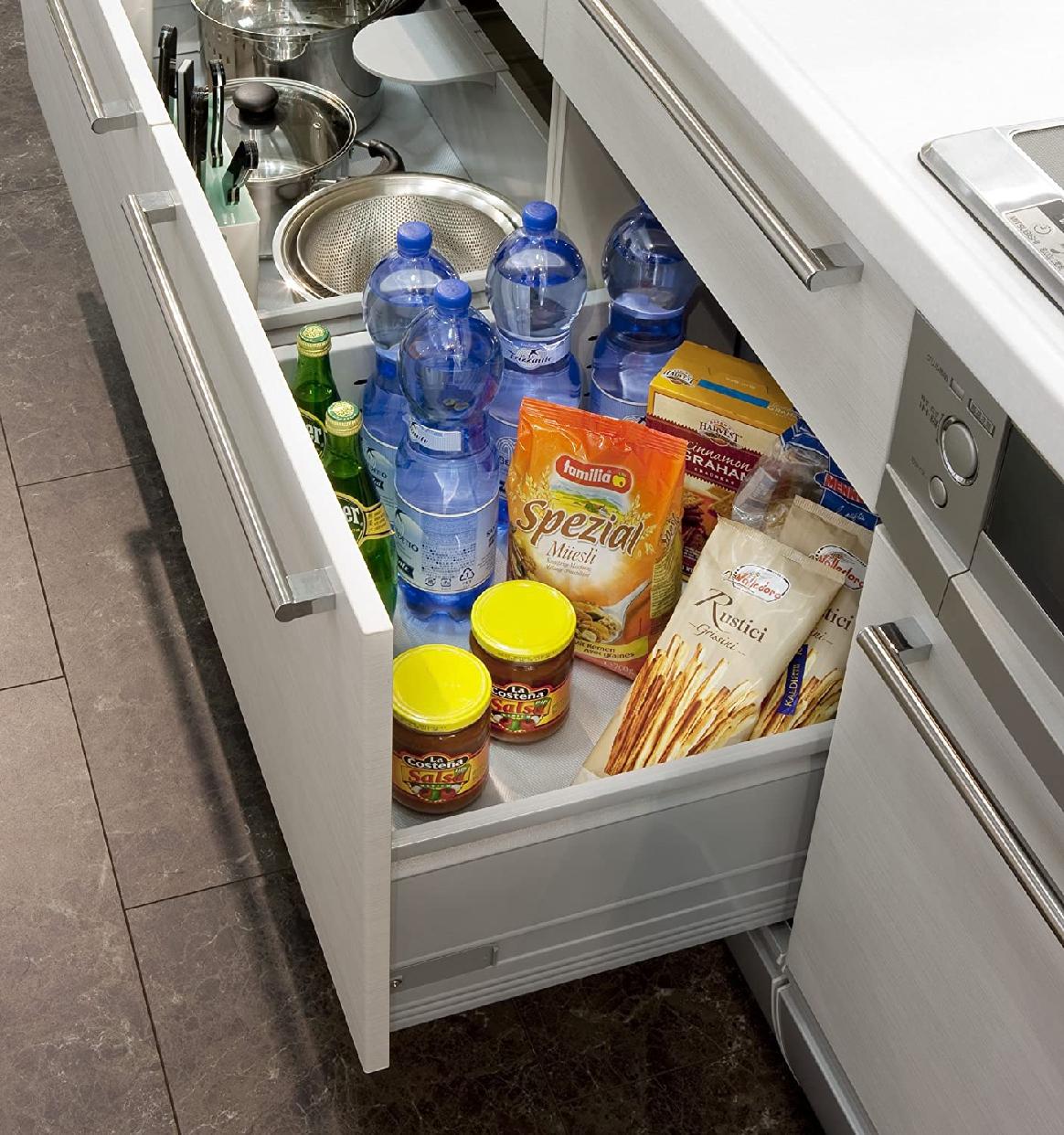 東和産業(とうわさんぎょう)1年防虫アルミシート システムキッチン用の商品画像2