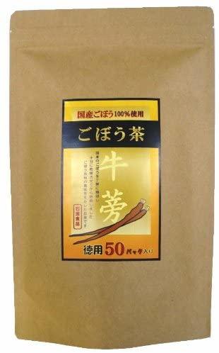 石垣食品 国産ごぼう茶の商品画像