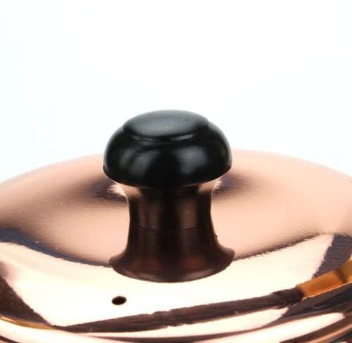 新光金属 銅槌目入 電磁 ケットル 2.3L IH-3517の商品画像6