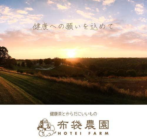 健康野草茶 よもぎ茶の商品画像6