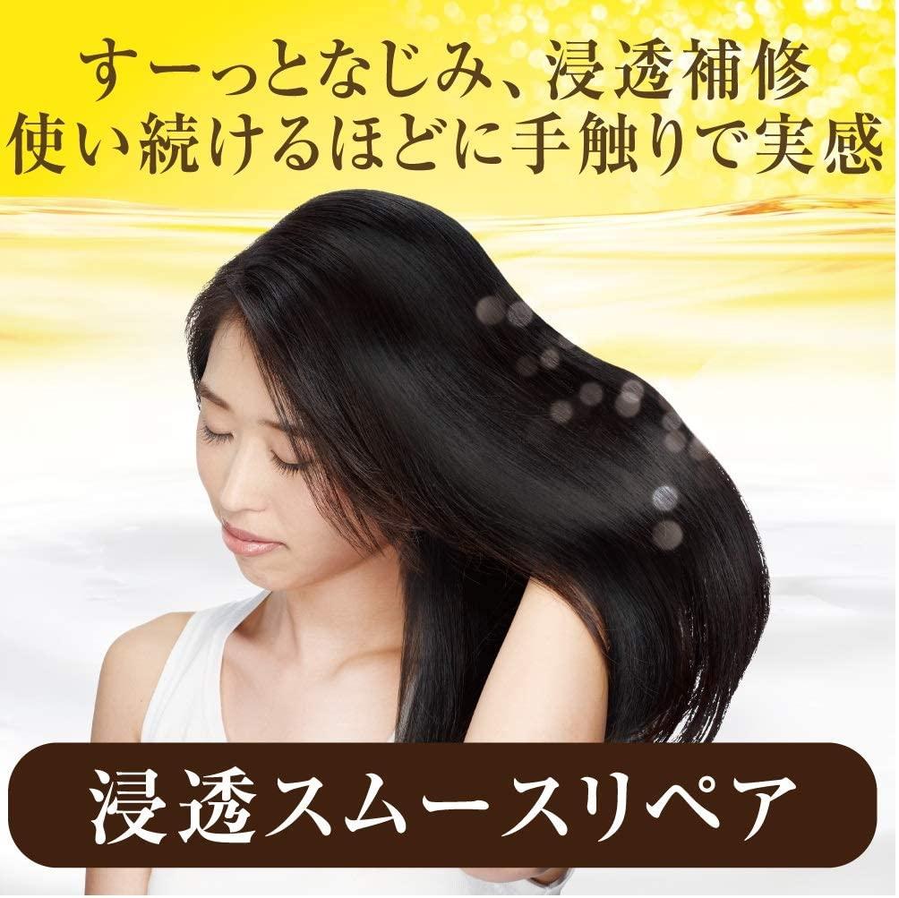 大島椿 ヘアエッセンスの商品画像5