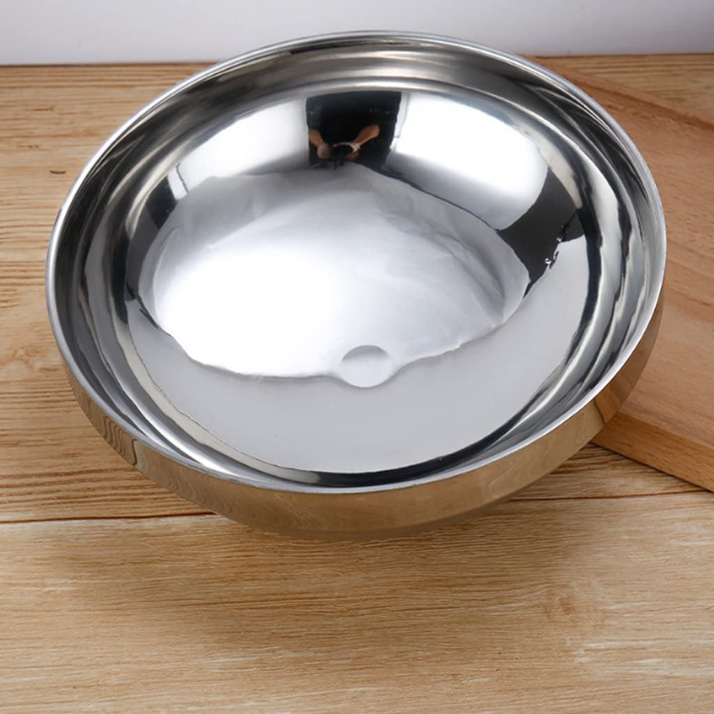 Homyl(ホミール) ステンレス ラーメン鉢 21cmの商品画像7